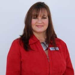 Debbie Vickers