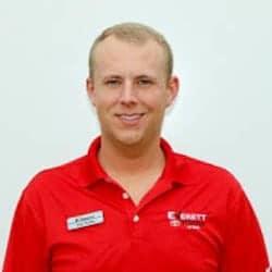 Jason  McGee