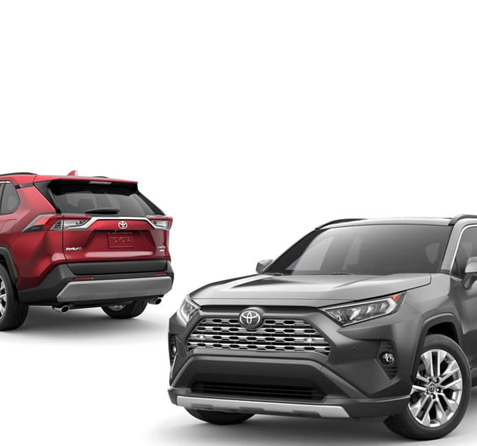 Toyota Dealership Everett >> Everett Toyota of Paris | Toyota Dealer in Paris, TX
