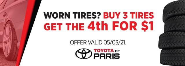 Tire Deal