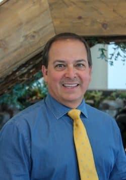 Dave Fernelius
