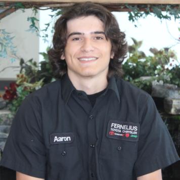 Aaron  Jewell
