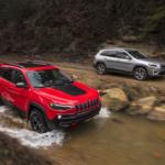 new jeep 2021