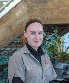 Kristina Schoenith