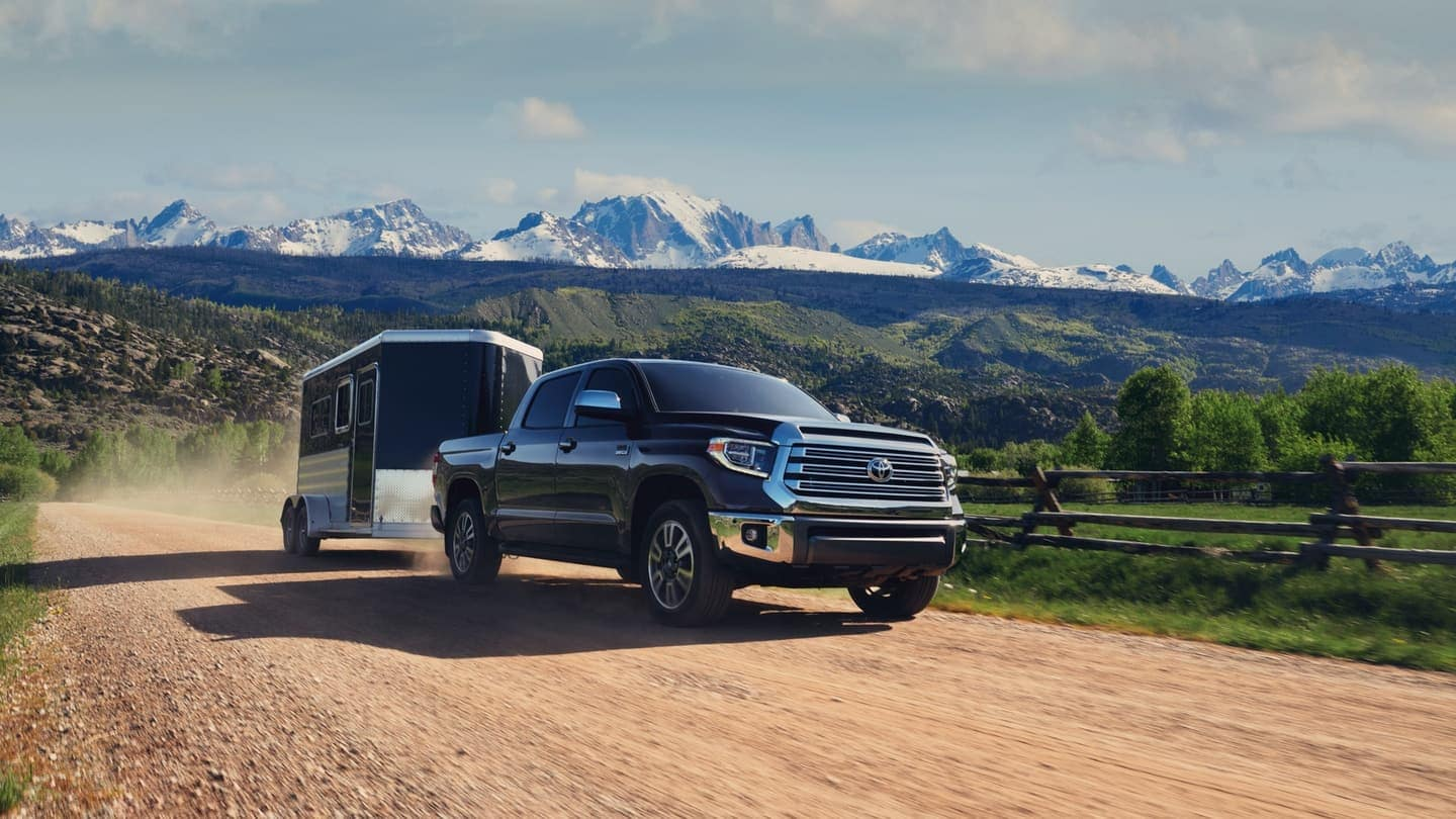 2017 Toyota Tacoma Towing Capacity >> 2020 Toyota Tundra Towing Capacity Tow Package Fernelius