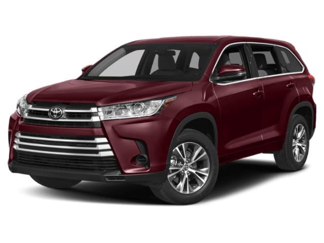 2019 Toyota Highlander Vs 2020 Toyota 4runner Suv Comparison