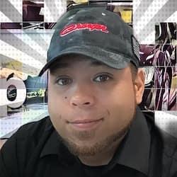 Robert Miranda