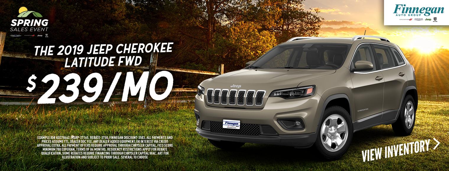 2019-Jeep-Cherokee-Latitude-FWD