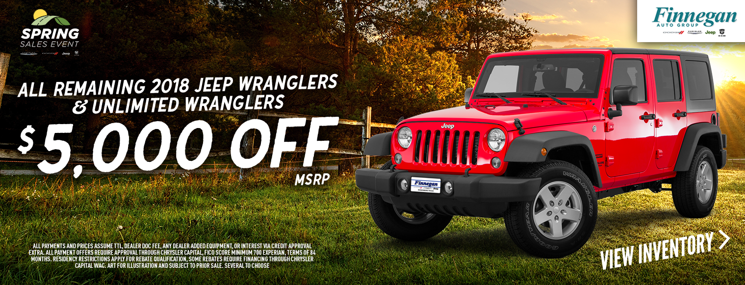 All-remaining-2018-Jeep-Wranglers-Unlimited-Wranglers