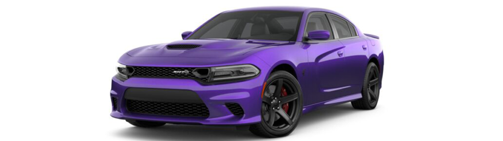 2019 Dodge Charger front | Finnegan CJDR