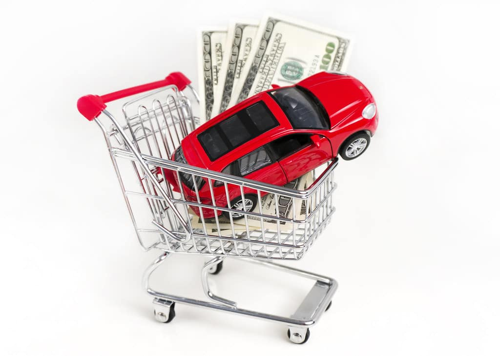 Finance or Lease Vehicles near Sarasota