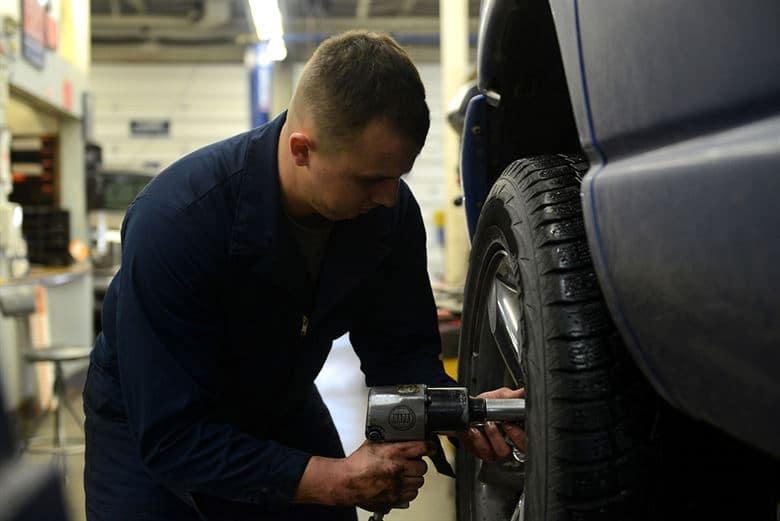 bradenton tire car service