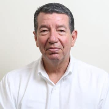 Carl Kovach