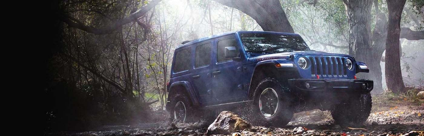 Jeep Wrangler bradenton
