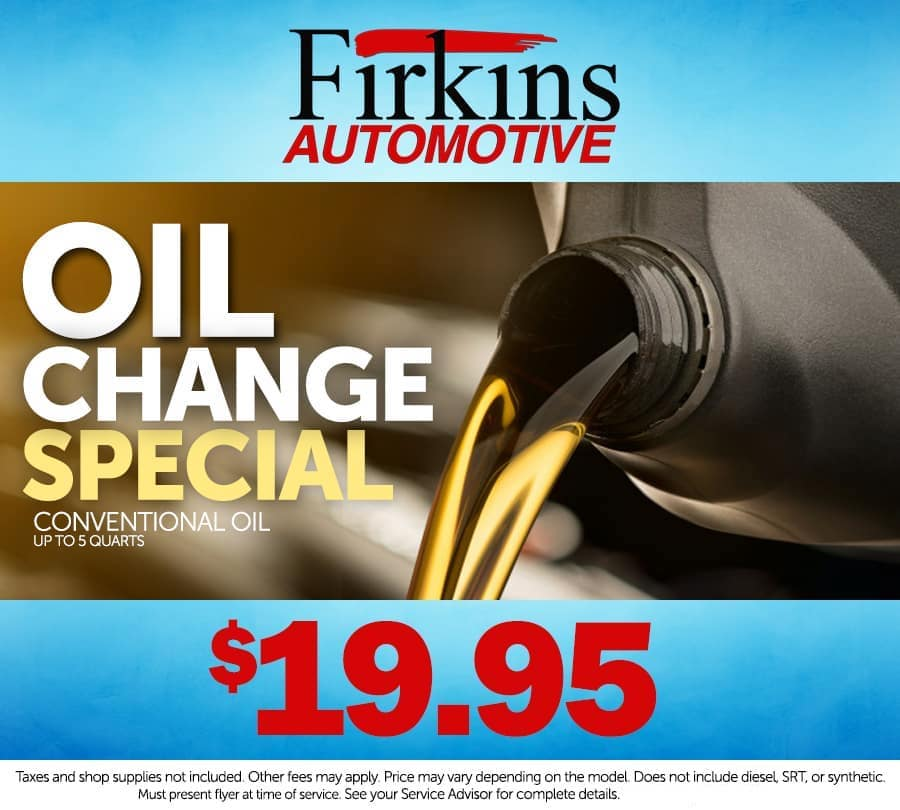oil change no expiration
