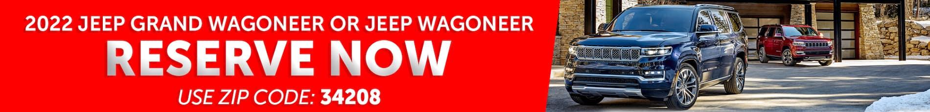 wagoneer