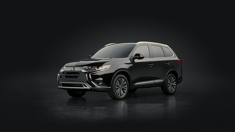 2020 Mitsubishi Outlander Ride Share Bradenton