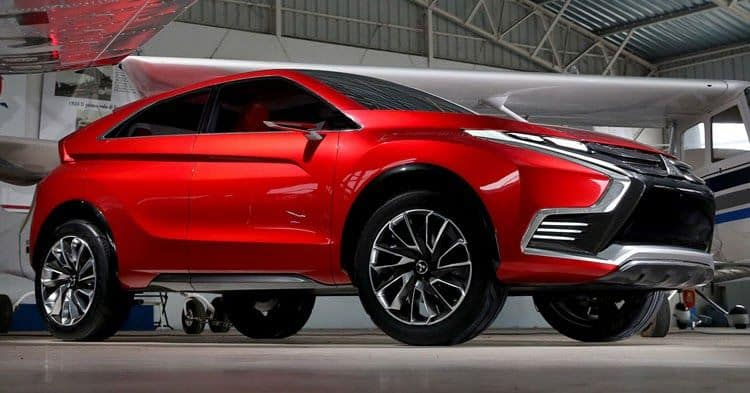 Mitsubishi Eclipse Cross 2021 Finance Bradenton