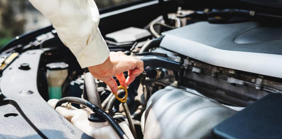 Bradenton oil change near sarasota car maintenance