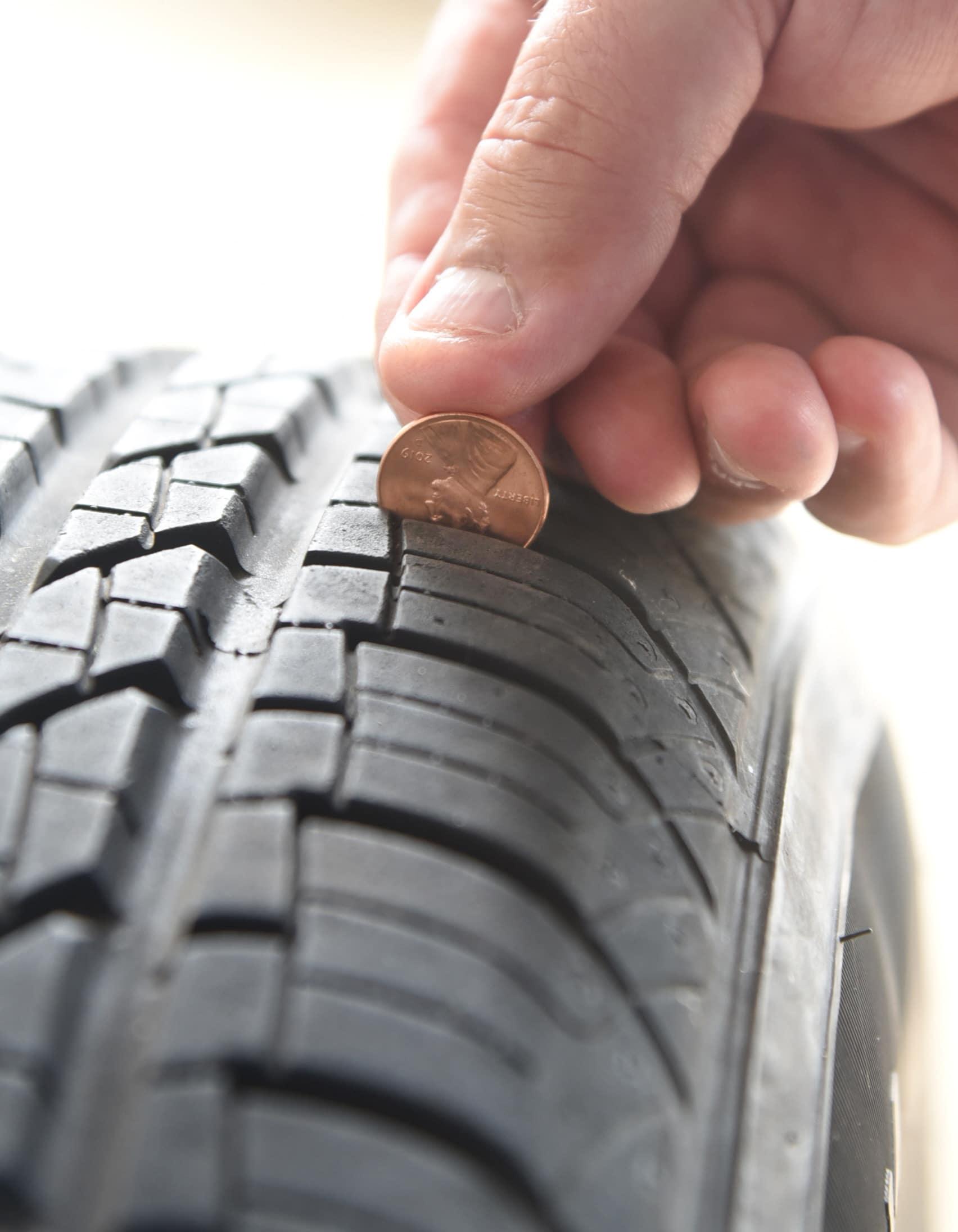 Mitsubishi tire center Bradenton