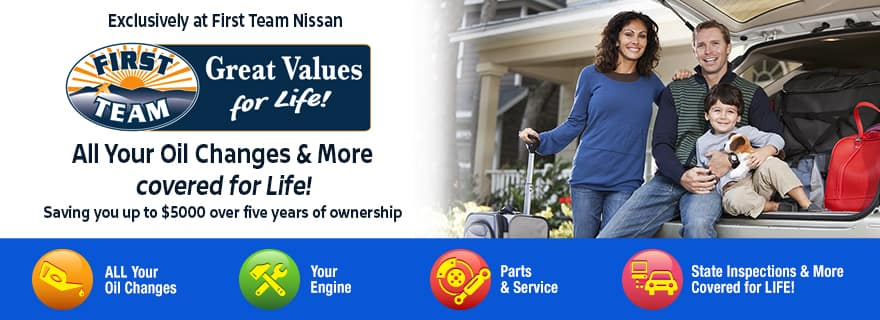 Great Values for Life Slider