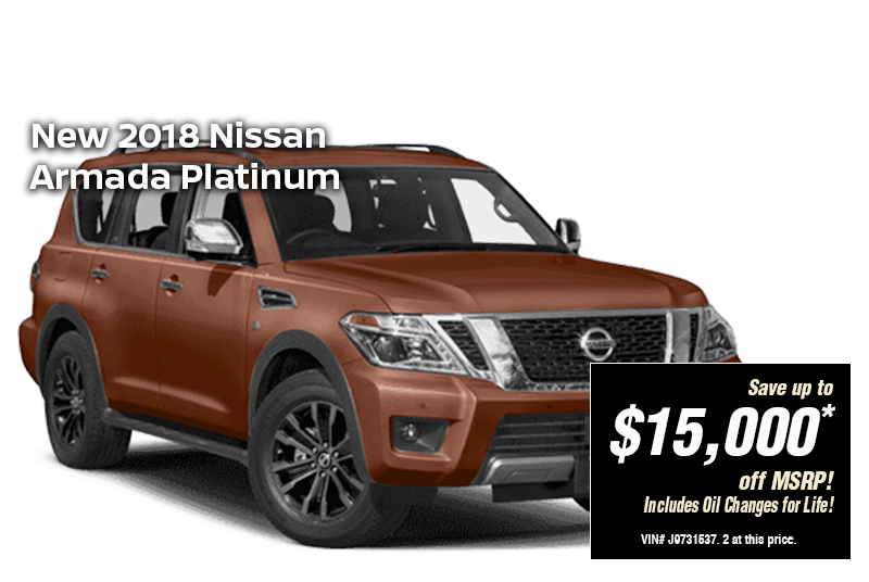 2019 Nissan Armada: Updates, Design, Specs >> 2019 Nissan Armada Specs Prices And Photos First Team Nissan
