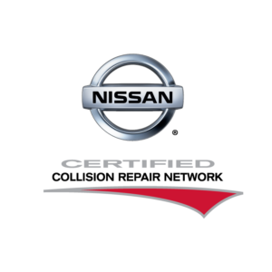 nissan collision repair network