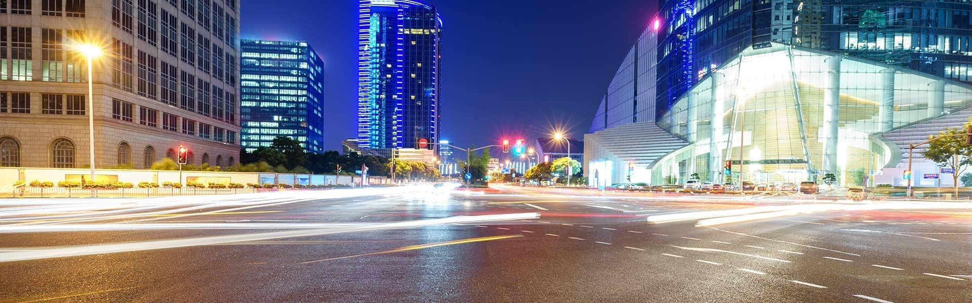 Downtown-City-Night