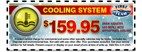 Winter-Coupons-Cooling-System-Nissan