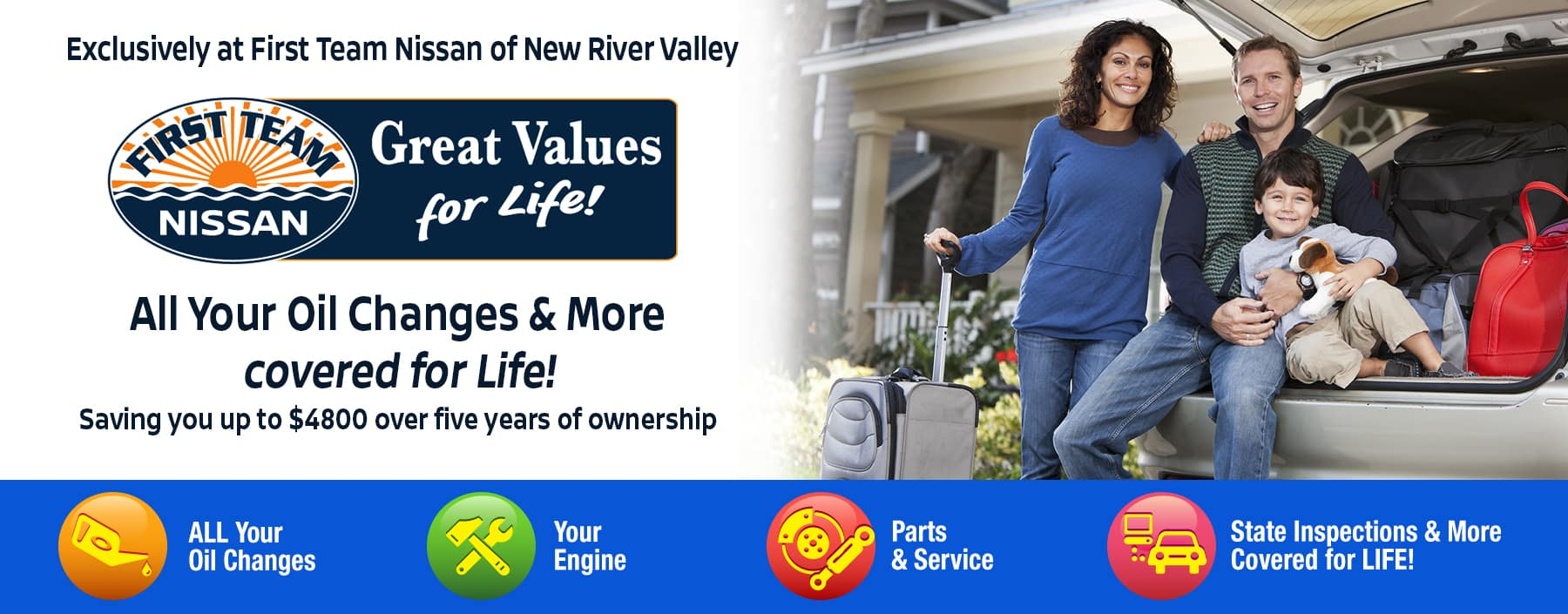 Great Values for Life