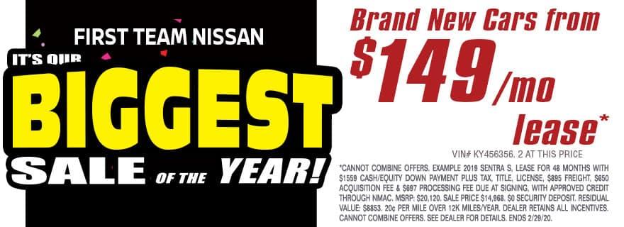nissan-BOM-$149-Feb-biggest-sale-slide