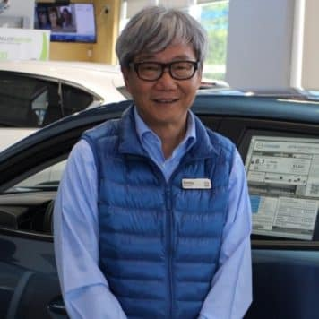 Tommy Li