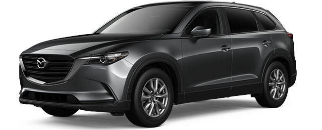 2019 Mazda CX-9 GS with All-Wheel Drive