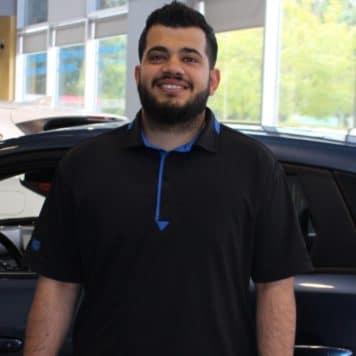 Rafi Abdulahad
