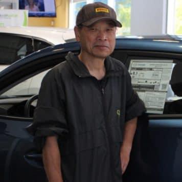 Duncan Chiu