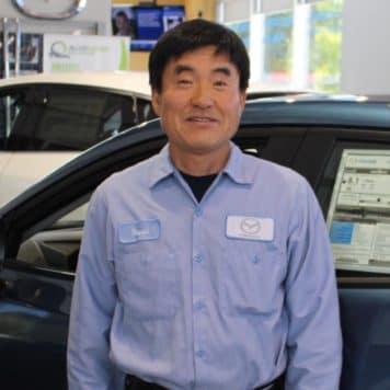Howard Kwon