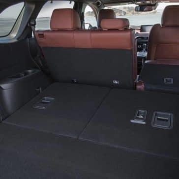 2019 Mazda CX-9 Space