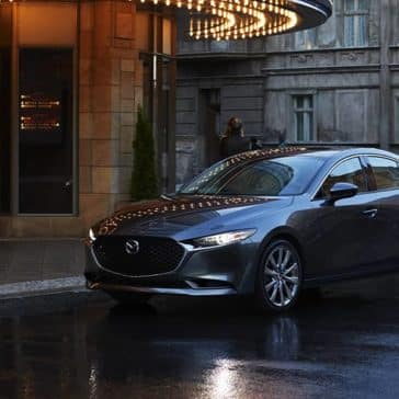 2019 Mazda3 In The City CA
