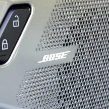 2019 Mazda3 Speaker CA