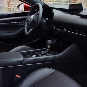 2019 Mazda3 Sport Cabin CA