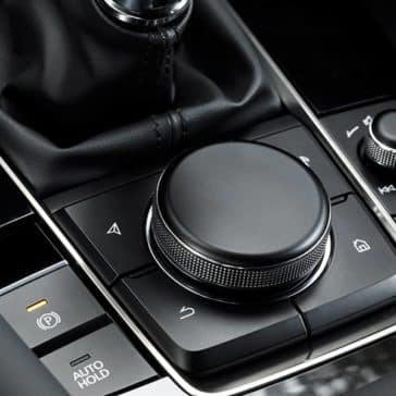 2019 Mazda3 Sport Features CA