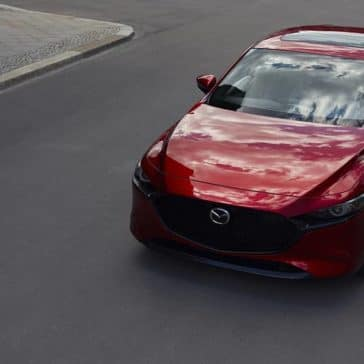 2019 Mazda3 Sport In the Street CA