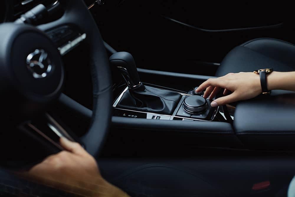 2020 Mazda3 Features