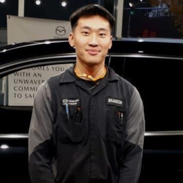 Brandon Hua