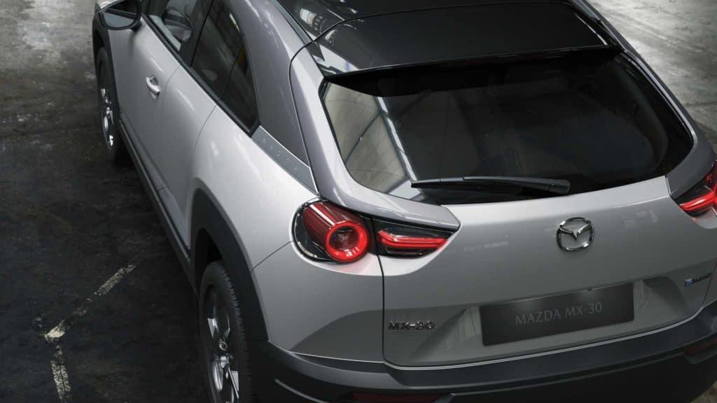 2020-Mazda-MX-30-EV-rear-view