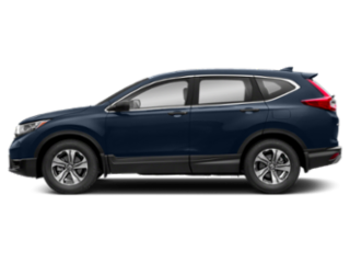 honda CR-V sideview