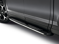 running boards installation services