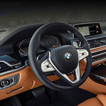BMW Dealer in D'lberville, MS | Galleria BMW
