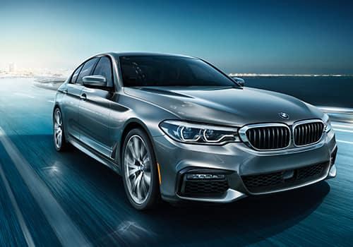 NEW 2019 BMW 530i SEDAN