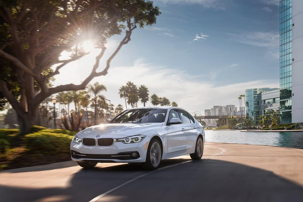 BMW Galleria Hurricane Relief Special